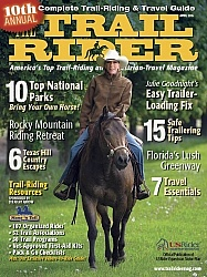 The Trail Rider April 2015