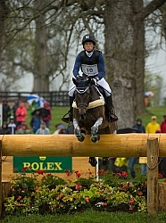 Michael Jung and Fischerrocana FST Rolex 2015