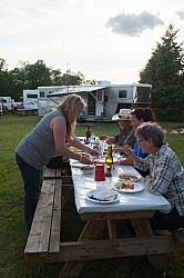 Camping Life at Horse Country Campground