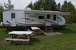 The Campgrounds at Horse Country Campground