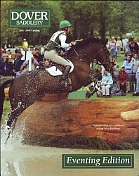 Dover Saddlery Eventing Catalogue 2008