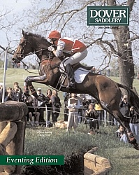 Dover Saddlery Eventing Catalogue