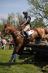 Olivia Loiacono and Subway Rolex 2011