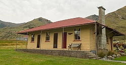 Dingleburn Station on the Land of the Long White Cloud Ride with Wild Womens Expeditions and Adventure Horse Trekking New Zealand