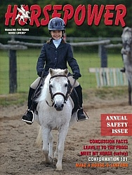 Horse Power Sept  Oct 2011