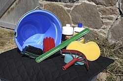 Bathing Tools