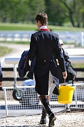 William Fox-Pitt Rolex 2012