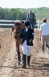 Horse Show General English
