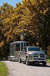 Trailering Fall