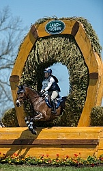 Hawley Bennett-Awad and Gin and Juice Rolex 2014