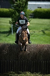 Peter Barry and Kilrodan Abbott Rolex 2014