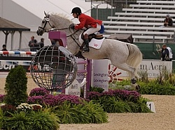 John Pearce and Chianto Weg 2010