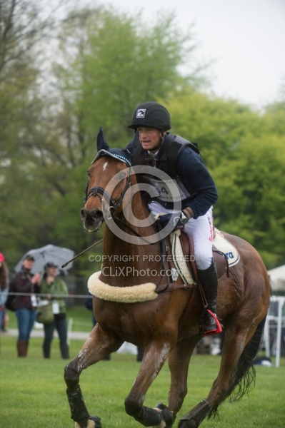 Michael Jung and La Biosthetique - Sam FBW Rolex 2015