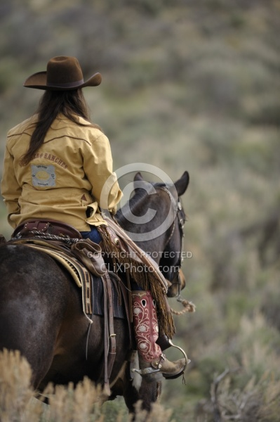 Sombrero Ranch Cowgirls